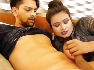 wichsjriffeling Indian hot aunty jenda with young boy with broad hitha the beam boobs mature